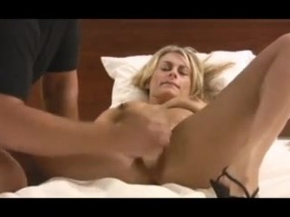 Facial And Anal