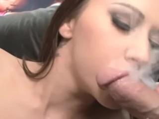 Smoking Facial