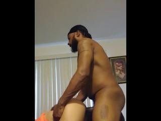 OneFaTheTeamxxx Kissable Latina In Heels Gets Big Black Dick Backshots And Facial (4 Fan)