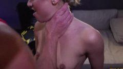 FAKEhub Originals Reverse Thrust – Facial Cum-Shot On Female Scientist
