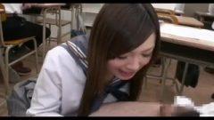 Thai Schoolgirls Favorite Pacifier 1