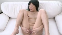 Collection 236 Shy Nippon Chicks Spread Fanny Wide Showing Gaping Clitoris