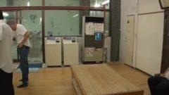 Abe Mikako Shower-room