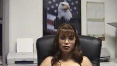 Cum On Face Humiliation – Erica