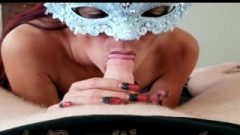 Monday Morning Blow And Cum On Face